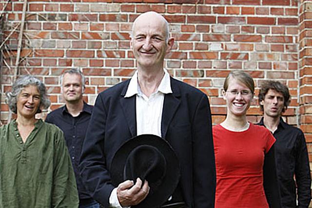 musik mit herrn karger - album 4