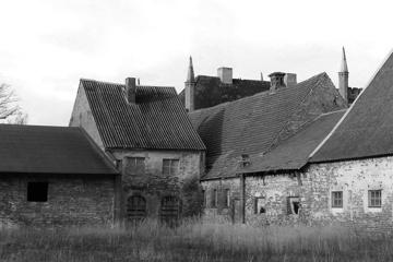 Von Allen für Alle: Kauf der Schlossanlage Broock