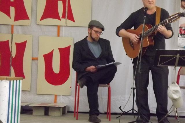 Neustadt Art Festival 2013