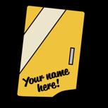 Dein Name auf dem Foodtruck