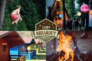 Camp Breakout - A Summer Camp For Adults