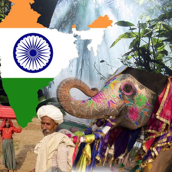 India-Trip