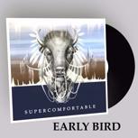 Early Bird Schallplatte