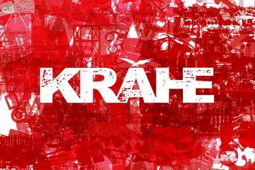 KRÄHE- Promotion 2018