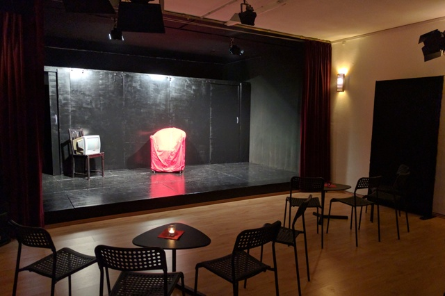 KAFKA - Theater Essen-Süd