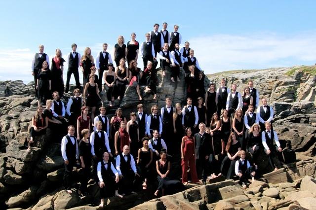 LandesJugendChor NRW: Konzertreise nach Schweden