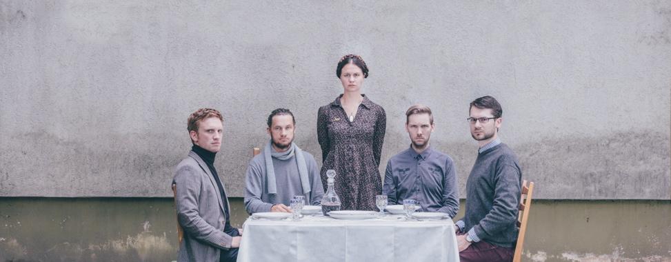 Thorsten Powers – die erste EP