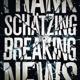 """Frank Schätzing, """"Breaking News"""", signierte Ausgabe"""