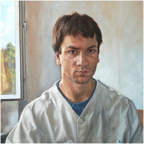 [PORTRAIT] Dein Gemälde + HEMISPHERES - CORPUS SEPARATUM + V.I.P. Zugang