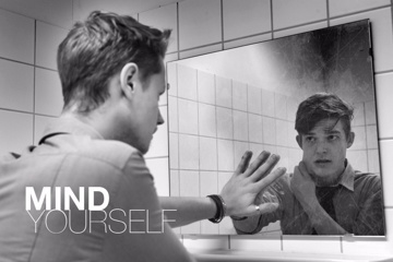 """""""MIND YOURSELF"""" - Ein Psychothriller   Kurzfilm"""