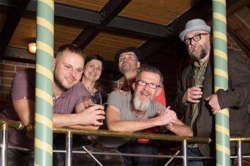 """""""LaBieratorium"""" - eine Brauerei im wilden Osten"""