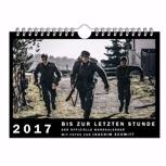 Kalender (2017 oder 2018)