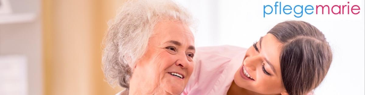 PflegeMarie - einfach häusliche Pflege