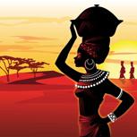 Post aus Afrika