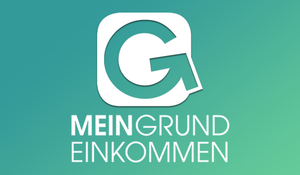 """Pilotprojekt """"Mein Grundeinkommen"""""""