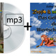 Hörbuch Band 1 als MP3-CD und Band 2 als MP3-Download