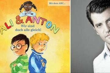 Kinderfilm Ali & Anton