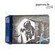"iPad Cover ""Spaceman"" von Paprcuts"