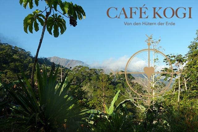 CAFÈ KOGI - Feinster Kaffee mit Sinn