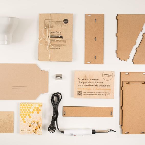The Beekeeper Starter Kit – BASIC