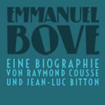 22 E-Books von Emmanuel Bove sowie die Biografie