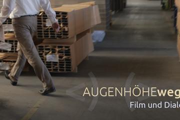 AUGENHÖHEwege - Film und Dialog