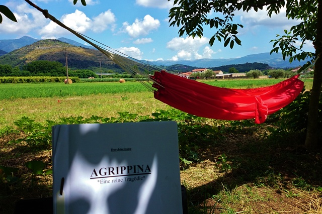 The Agrippina-Project