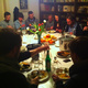 Exklusiv-Dinner mit den Künstlern