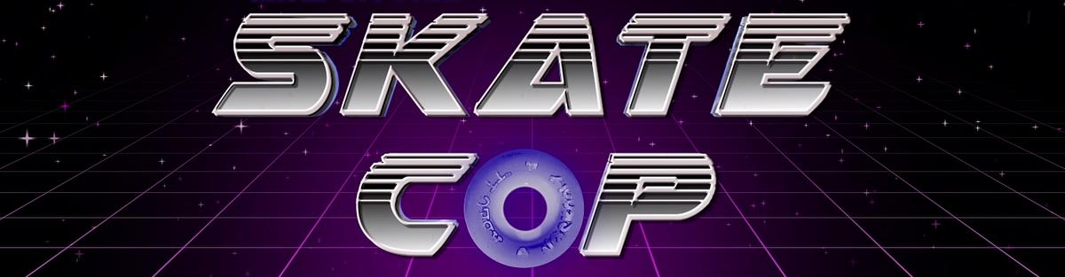 Skatecop-Rache auf Rollen