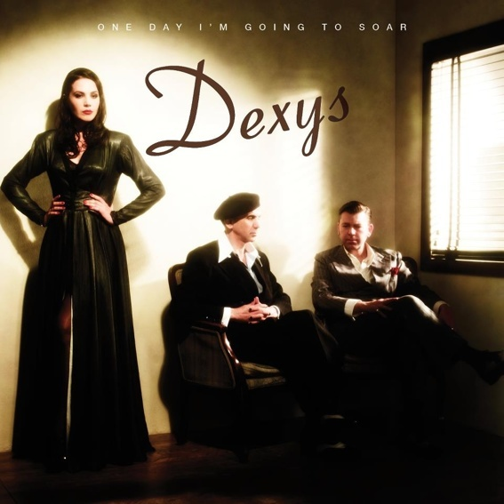 Dexys - One Day I'm Going To Soar LP + CD (Selbstabholer)
