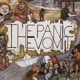 The Panic The Vomit EP (CD)