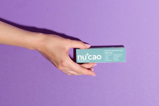 nucao - DIE RIEGEL REVOLUTION