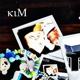 CD-Version - kiM' - Meine Frau, mein Haus, mein Album 2016