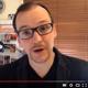 Videointerviewantwort des beinahe ein bisschen berühmten Autors