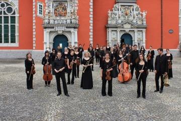 Musik in Bewegung – Orchester M18 und WE-DANCE