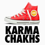 Karma Chakhs (red)