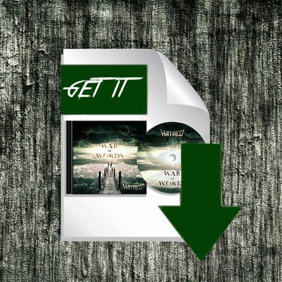 DIGITALER DOWNLOAD des neuen Albums vor Release
