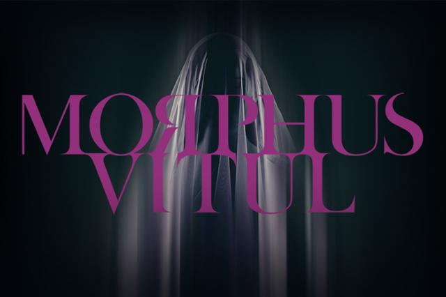 Morphus Vitul: CD - Produktion