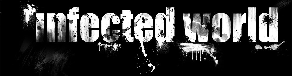 2015 Infected World Produktion 3er neuer Lieder