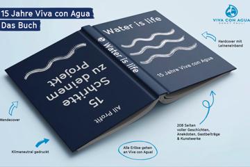 Viva con Agua - das Buch