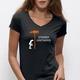 T-Shirt Strebergärtnerin
