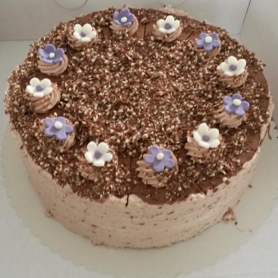 Kuchen-/Tortenabo für ein Jahr (1 Kuchen/Torte pro Monat)