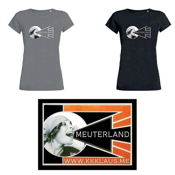 Supporterpaket MEUTERLAND