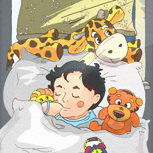 2 Kinderbücher inkl. Wunschwidmung