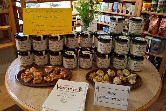 Veganica - Der besondere pflanzliche Genuss