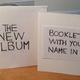 Die Nennung auf der neuen CD