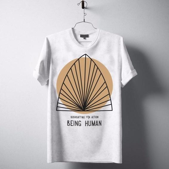 Motte Klamotte -  Being Human