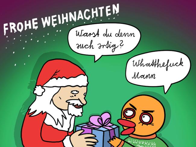 Frohe Weihnachten An Alle.Frohe Weihnachten An Alle Unterstutzer Bongoland Kohasion