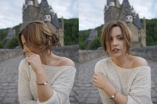 MERIAN Jewellery I Armbänder Made in Germany