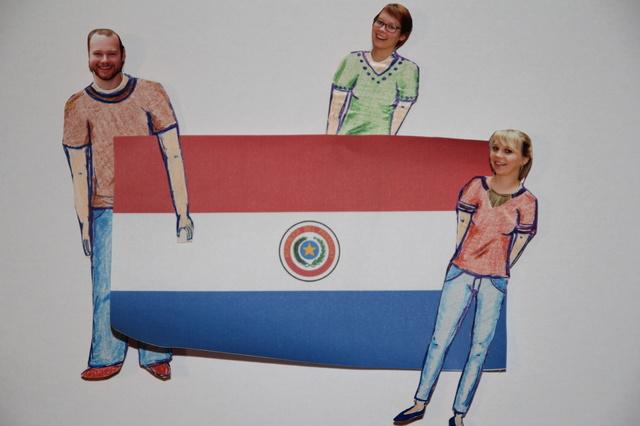 Deutsche Kolonien in Paraguay - unser Abschlussfilm in Südamerika
